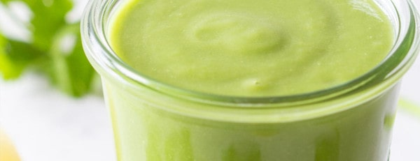 17 Keto Green Smoothie