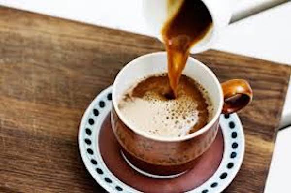 2 Butter Coffee Easy Keto Breakfast Recipes