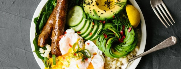 21 Bulletproof Buddha Bowl Easy Keto Breakfast Recipes