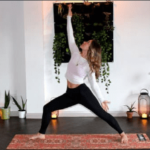 10 Minute Yoga Routine For Beginners To Do At Home