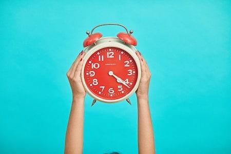 Clock- Time
