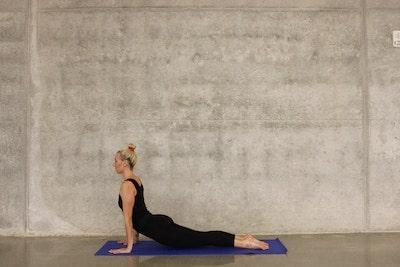 Yoga Poses For Plus Size Women: 5 Beginner Poses